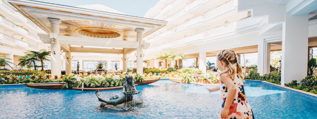 Grand Wailea, A Waldorf Astoria Resort - Fifth night FREE!
