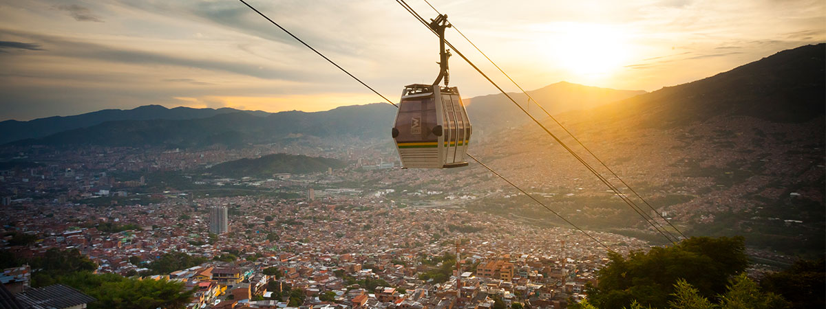 Get Ready to Plan Your Colombian Getaway
