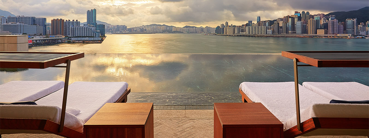 Rosewood Hong Kong - The Curated Staycation