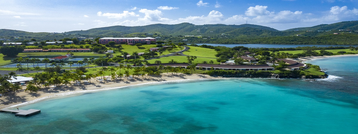 Enjoy additional resort credits at The Buccaneer Beach & Golf Resort