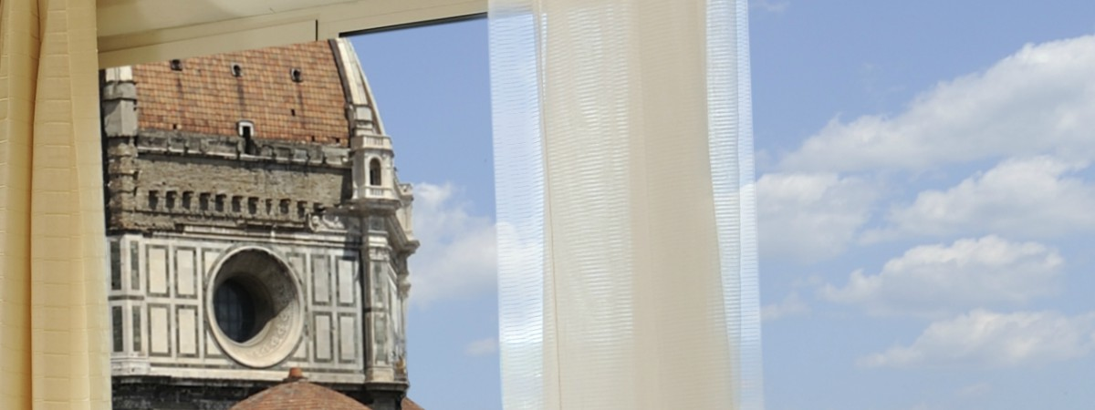 Easter Weekend at the Brunelleschi Hotel - The Heart of Florence