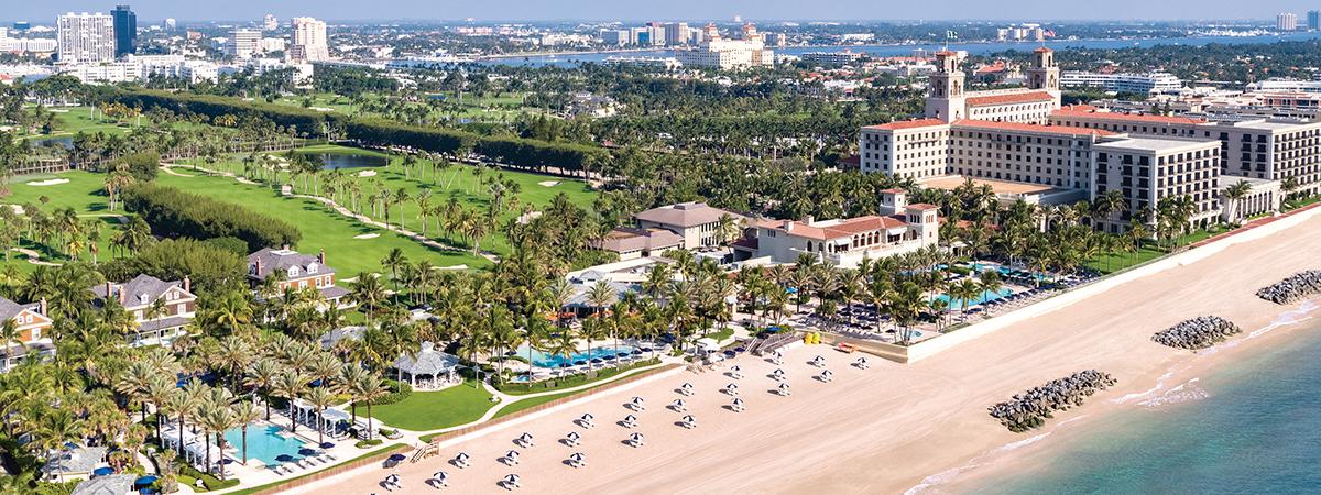 The Breakers Palm Beach Fall Savings + 5th night free