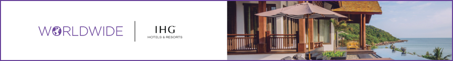 InterContinental Hotel 1003
