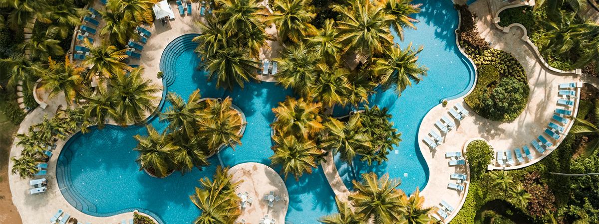 An Exquisite Family Escape Awaits at the St. Regis Bahia Beach Resort