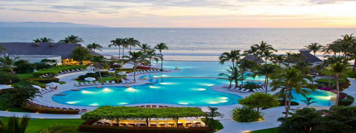 Christmas Pre-Sale 2021 at Grand Velas Riviera Nayarit