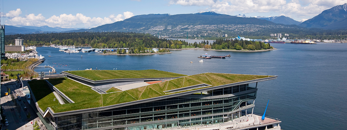 4th night free at Fairmont Waterfront Hotel