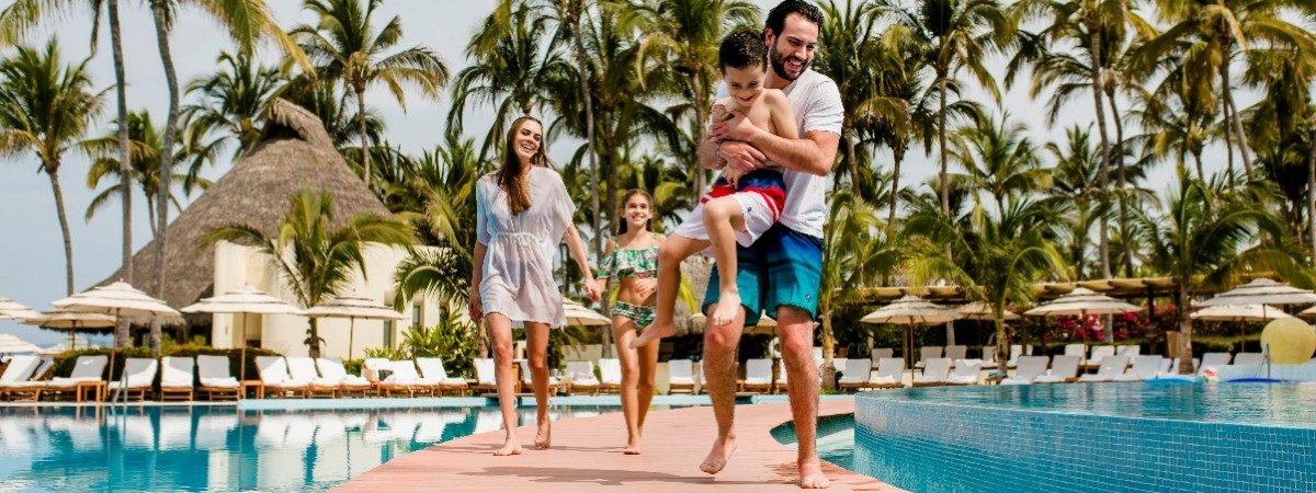 Guaranteed upgrade at Grand Velas Riviera Nayarit