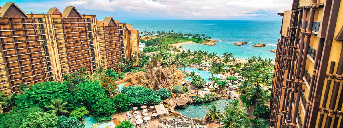 Save up to 30% in Hawai'i