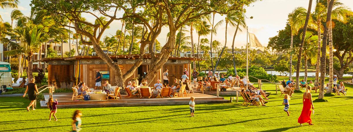 Every 5th Night on Us - Celebrate Mauna Lani Moments