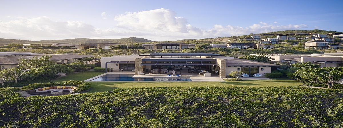 Stay Longer with the Fourth Night on us at Ritz-Carlton Reserve Residences at Zadún