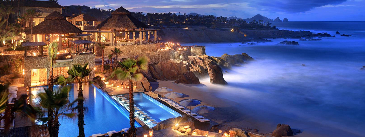 Every 4th night free, breakfast and private airport transfers at Esperanza, an Auberge Resort