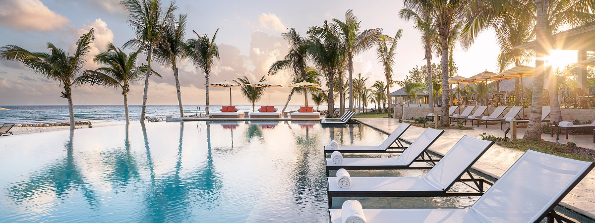 Stay More, Save More Offer at Half Moon, Jamaica - Save Up to 35%