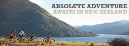 Exclusive New Zealand Vacation Packages starting from $1,599