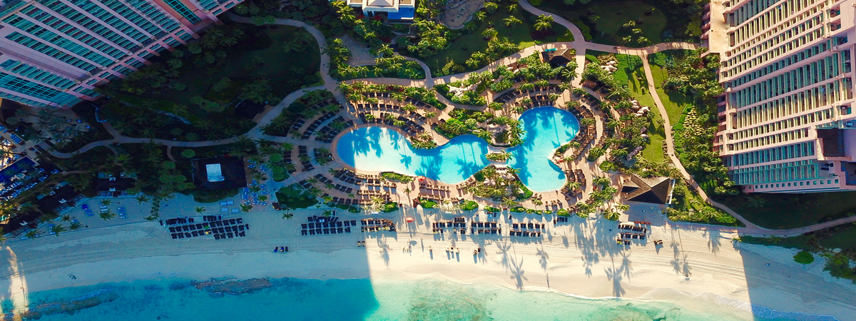 4th Night Complimentary + Resort Credit at The Reef at Atlantis