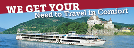 Viking River Cruises 2014 Early Booking Discount with 2-FOR-1 Cruise PLUS Up to 2-FOR-1 Air