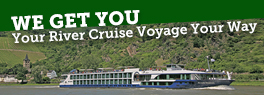 Receive Prepaid Gratuities on Select 2014 Avalon Waterways Europe River Cruises*