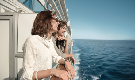 Uniquely Caribbean with Princess Cruises®