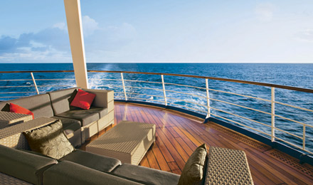 Exceptional Sailings with Regent Seaven Seas!