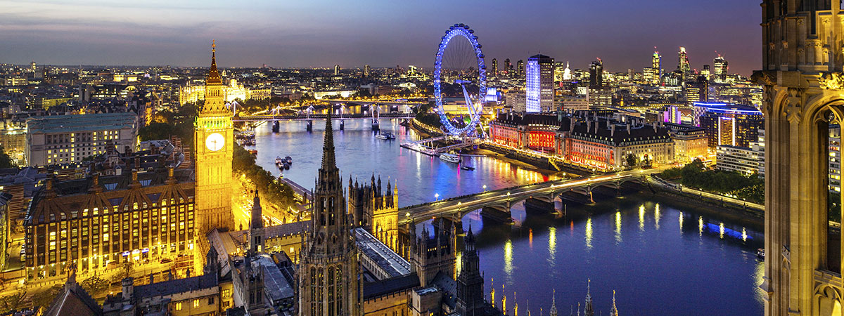 Great Britain Vacations