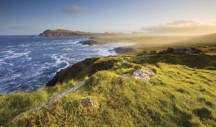 Save up to $400 per couple in Ireland with CIE!