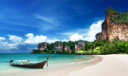 Save up to $300 per person with SITA's Thailand!