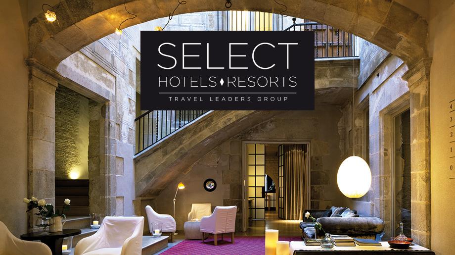 Select Hotels Program