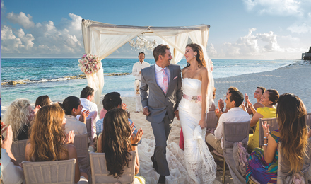 Unforgettable Weddings & Honeymoons