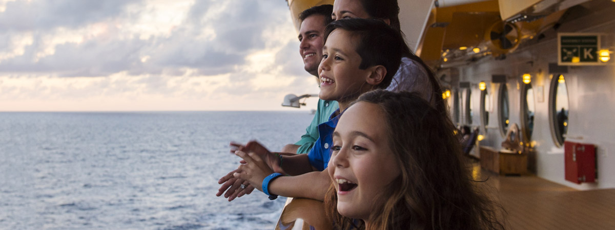 Discover the Magic of a Disney Cruise