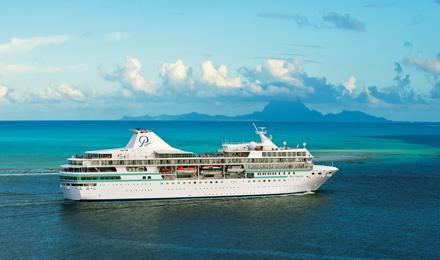 Tropical Island Dreams Come True