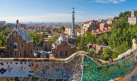 Barcelona, Your Way.