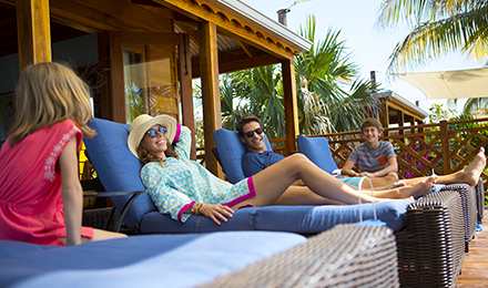 Relax with Freestyle Cruises in the Caribbean