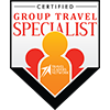 Certified Group Travel Specialist