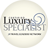 Certified Luxury Travel Specialist