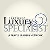 Certified Luxury Travel Specialist
