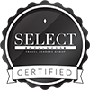 Certified Select Wellness Travel Specialist